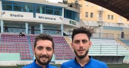 Manfredonia, colpo argentino: firma Ciribe scuola River Plate