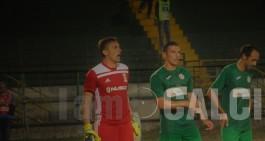 Avellino-Bari 1-0: un gol di De Vena infrange il sogno tricolore