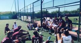 Calcio a 5/Coppa C2. Primo turno concluso, definito il quadro ...