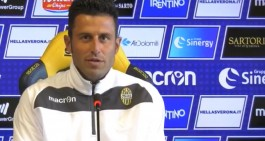 """H. Verona. Grosso: """"A Benevento giocheremo per tornare protagonisti"""""""