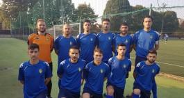Atl.Torino, Rivoli e Centallo travolgenti. Colpaccio Volpiano, Cbs 0-0