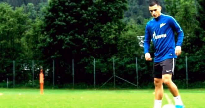 Il Milan piomba su Leandro Paredes dello Zenit