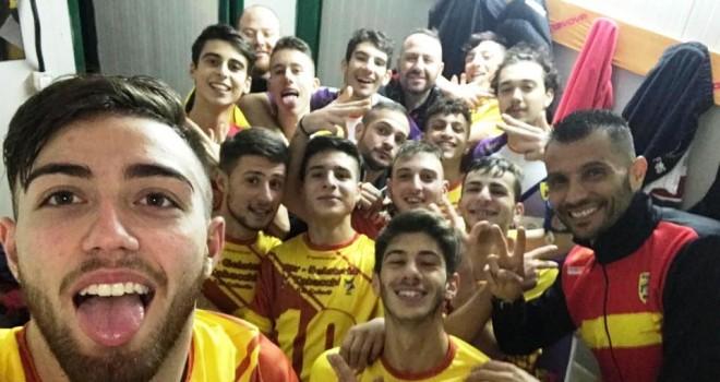 Il Benevento 5 fa en plein di vittorie con Under 21 e Under 19 Elite