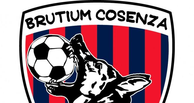 Brutium Cosenza: tesserato l'italo argentino Augusto Paganelli