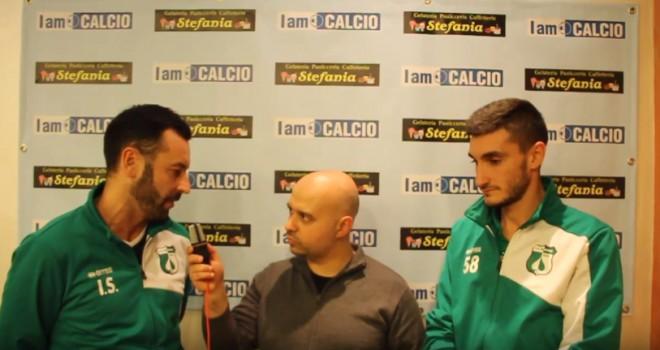 """Seghezzi e Manzoni: """"Ci poteva stare la vittoria con la Dinamo"""""""