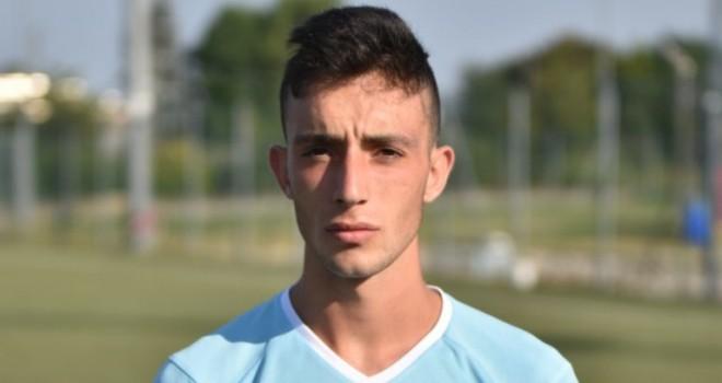 Antonio Bonura, neo acquisto giallorosso