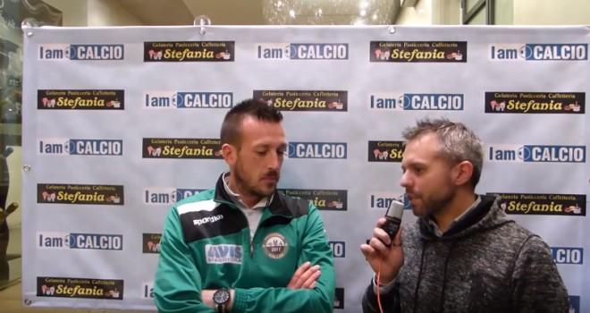 """Cordini: """"Il nostro principale avversario è il Maggiora"""""""