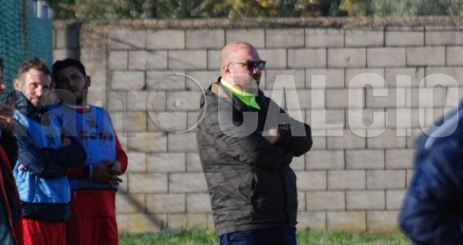 Mister A. Mercuri, Sporting Pago