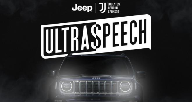 Juventus-Inter con Ultraspeech di Jeep