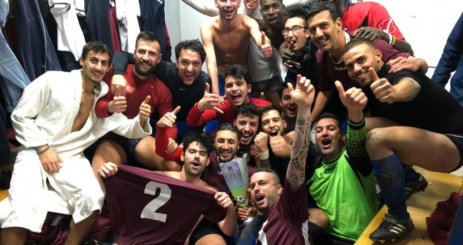 Coppa 2°/3° TO e Pine: Villarbasse, Onnisport e Piossasco campioni!