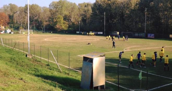Terza Categoria Torino A - L'Ardor Torino si ritira dal campionato