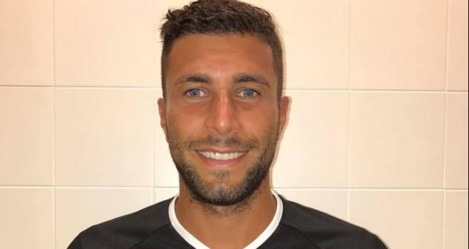 Fabio Magnino (Centallo), 17 gol