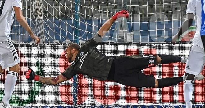 Pontedera-Novara 0-0, altro punticino per gli azzurri