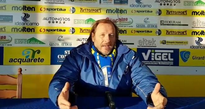 Borgaro, così fa male: il Lecco passeggia 6-0, decimo k.o. stagionale