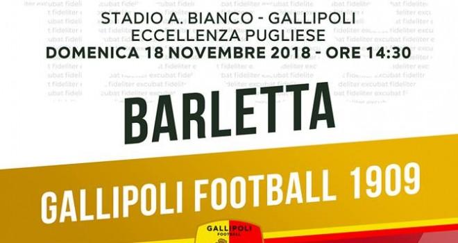 Gallipoli-Barletta: le info sui prezzi dei biglietti