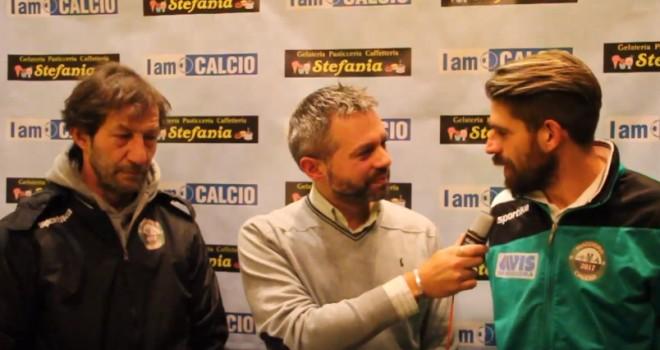 """Ferri e Lissoni: """"Vincere così è ancora più bello"""""""