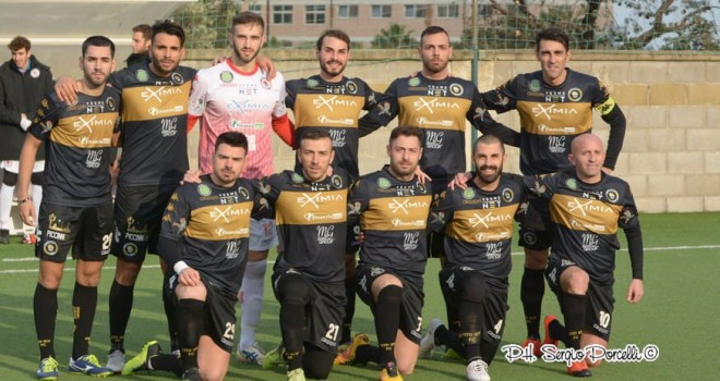 Tris a Cerignola: la Sly vola e trova l'ottavo successo su nove gare
