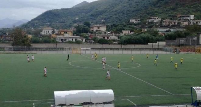 Scafatese e Polisportiva S.Maria non vanno oltre lo 0-0