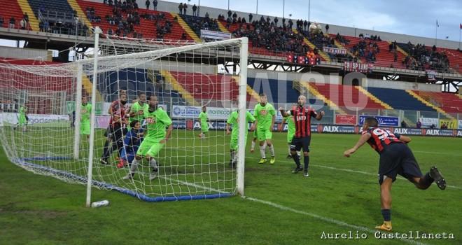 Serie D, in diretta i recuperi e la Coppa Italia