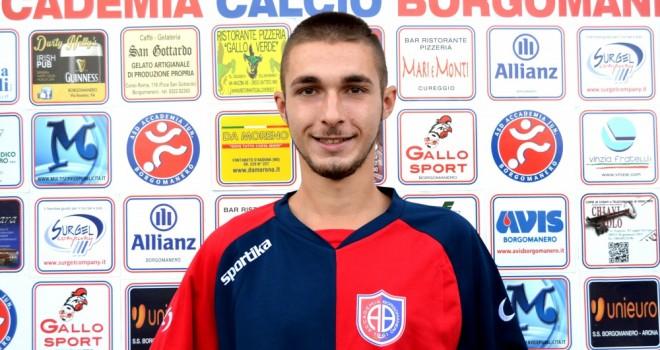 Alessandro Ottina