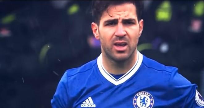 Il Milan sogna Fabregas: Leonardo contatta il Chelsea di Sarri!