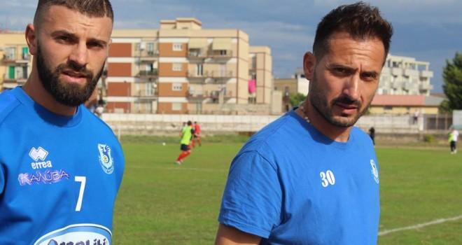 """V. Trani, Scaringella: """"Barletta in palla, sarà un bel derby"""""""