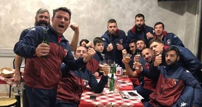 SONDAGGIO - Qual è la squadra della settimana dopo la 12^ giornata?