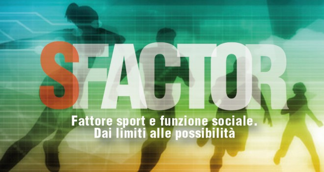 """""""S-Factor"""": dal 16 al 18 novembre si terrà a Roma l'evento targato CSI"""