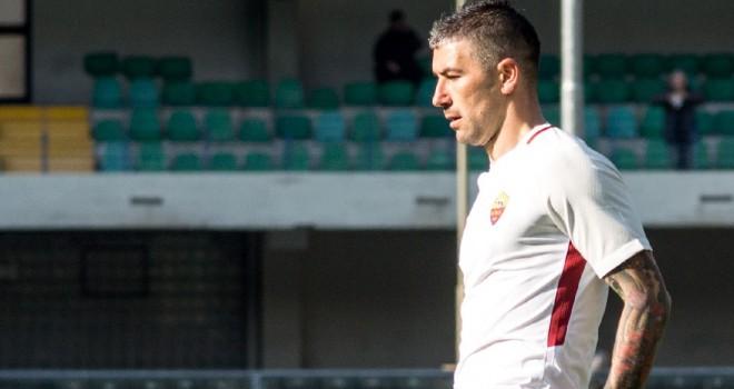 A. Kolarov (AS Roma)