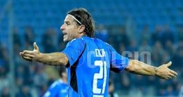 Novara-Cuneo, i convocati azzurri