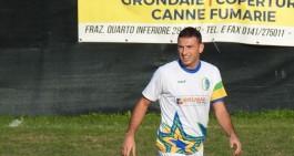Class. marcatori Ecc. B: Bosco e Bellino riprendono Alfiero e Erbini