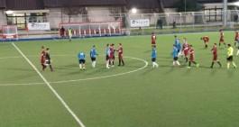 Coppa Italia Eccellenza, il Grumentum in finale: 3-2 alla Vultur