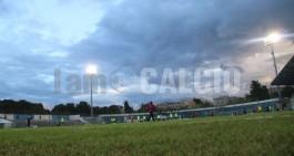 Fidelis Andria-Taranto a porte aperte. Porte chiuse con il Cerignola