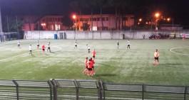 2a A. L'Aragonese al secondo successo esterno: battuto il Sant'Antimo