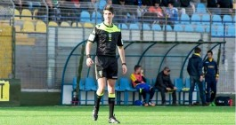 Serie D - Girone F: le designazioni arbitrali della penultima giornata