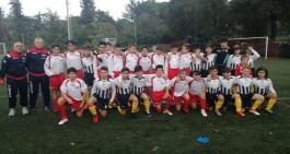 Scuola Calcio Acli,  positivo stage in casa Lazio. Bene due esordienti