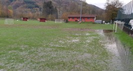 Coppa proibita, Agrano-Chiavazzese non si gioca