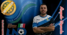 Polisportiva Lorenzo Toriello: altri due colpi per la Seconda