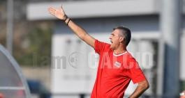 """Zanardi concentrato sulla salvezza: """"Sparta, manca un punto"""""""