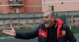 Real Battipaglia: l'allenatore Salerno si è dimesso