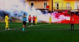 Coppa Italia Regionale, domani l'andata dei quarti di finale