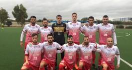 La Sly United vince 8-0 in Coppa Puglia. Battuto il Palo