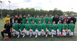Coppa 2°/3° Finali Torino - Real Orione favoloso, 4-1 al Villarbasse!