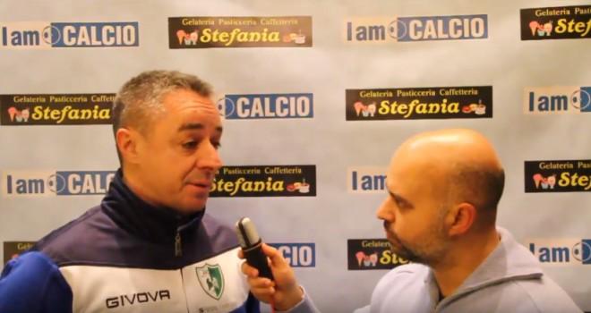 Massimiliano Ponzio