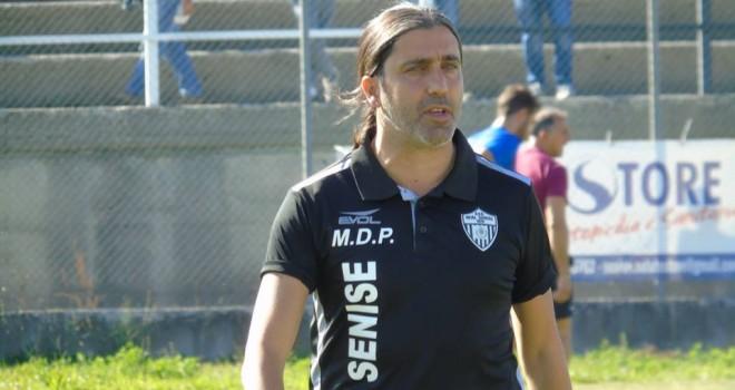 Maurizio De Pascale (ph Claudio Sole)