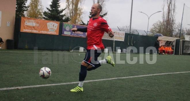 Il Molinara continua a correre in vetta: Castelfranco superato 1-4