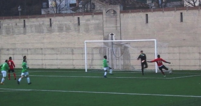 HIGHLIGHTS - Sporting Abriola-Banzi a cura di Laurenzanaonline