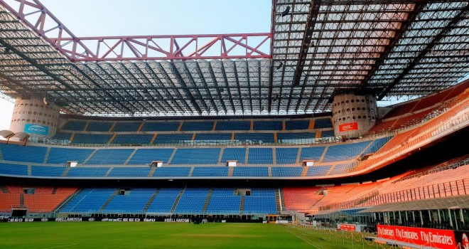Inter-Parma, le ufficiali: c'è Perisic in avanti affianco a Lautaro