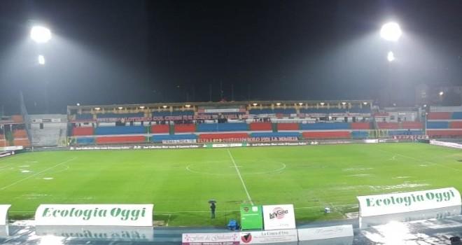 Cosenza-Benevento: si gioca domani alle 17:00