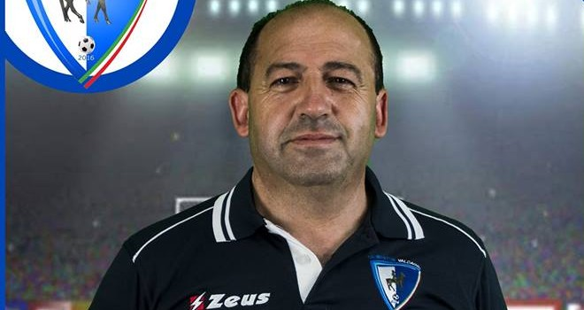 Angelo Mastroberti